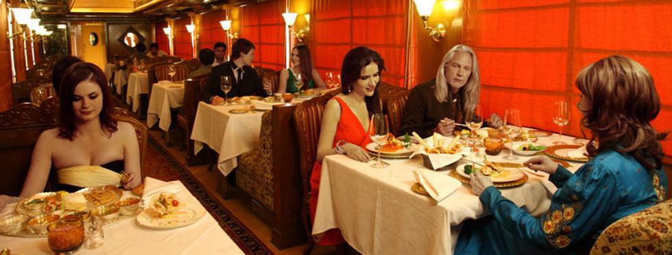 maharajas express_restaurant